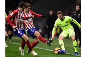 Barcelona - Atletico Madrid nỗ lực cuối cùng