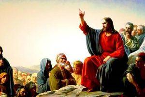 Giải mã hiện tượng luân hồi ẩn sau lời dạy của Chúa Jesus