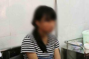 Nữ sinh bị bạn đánh hội đồng ở Hưng Yên đã xuất viện