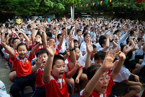 Hơn 10 ngàn học sinh dự thi cấp Quốc gia Violympic 2018-2019