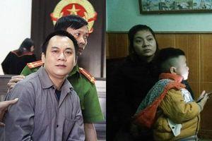 Vợ tài xế container Lê Ngọc Hoàng: 'Bao giờ chồng tôi mới được về nhà với bố mẹ, vợ con?'