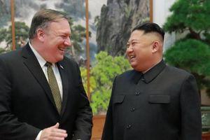 Mỹ hy vọng ông Kim Jong-un sẽ tuyên bố từ bỏ vũ khí hạt nhân tại Quốc hội