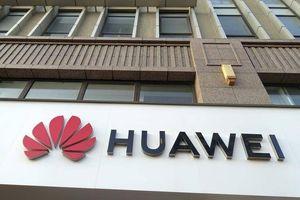 Mỹ tìm ra bằng chứng Huawei vi phạm lệnh cấm vận