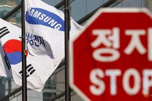 Lợi nhuận Samsung Electronics có thể hạ đến 60%