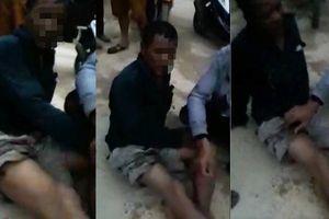 Bắt nghi phạm bắn trưởng thôn ở Hà Tĩnh bị thương