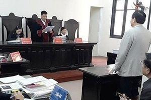 Không chấp nhận kháng cáo yêu cầu thu hồi bằng Tiến sĩ của ông Hoàng Xuân Quế