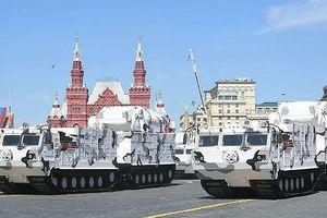 Hé lộ đặc tính hệ thống tên lửa 'tấn công mục tiêu trong vài giây' của Nga