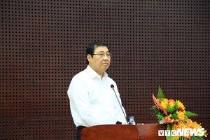 Nhà nguyên Phó Viện trưởng KSND bị ném chất thải: Chủ tịch Đà Nẵng lên tiếng