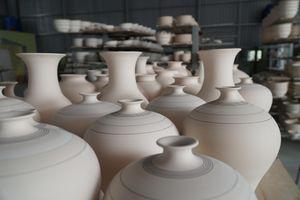 Hành trình khôi phục gốm Bồ Bát sau hàng trăm năm 'biến mất'