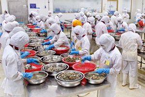 Kim ngạch xuất khẩu nông lâm thủy sản quý I giảm so với cùng kỳ 2018