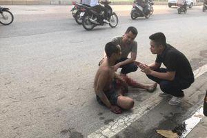Dân chuyên nghiệp về Quảng Ninh đòi nợ bị đánh nhừ tử, mời đám cưới bị chặn Facebook