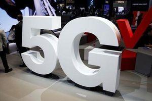 Mạng 5G của nhà mạng Mỹ Verizon bị chê tơi tả vì liên tục rớt mạng