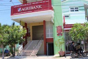 Điểm lại những vụ lừa đảo 'vô tiền khoáng hậu' tại ngân hàng Agribank