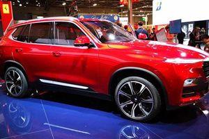 VinFast có thể chinh phục thị trường ô tô tại Nga?