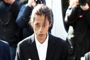Gia thế khủng của quý tử trong chatroom do Jung Joon Young cầm đầu, Phạm Hương dự tiệc cùng dàn sao 'bự' Hollywood