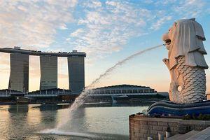 Singapore lên kế hoạch di dời cơ sở hạ tầng xuống dưới lòng đất