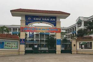 35kg gà thối vào trường học: CP phủ nhận bán gà cho Việt An và Halo Foods