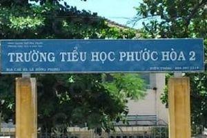Khánh Hòa: Truy tìm gã đàn ông lạ đột nhập vào nhà vệ sinh trường học định dâm ô bé gái lớp 5