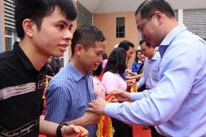 Gần 1000 lượt người khuyết tật tham gia Ngày hội việc làm hòa nhập