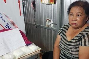 Triệt xóa đường dây ma túy lớn nhất tỉnh Bạc Liêu từ trước đến nay