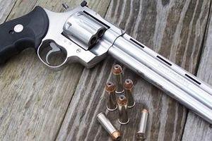 Tạm giữ nghi phạm nổ súng làm một người bị thương