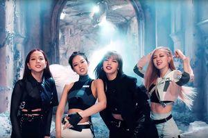 Black Pink chính thức 'soán ngôi' BTS, phá vỡ hàng loạt kỷ lục