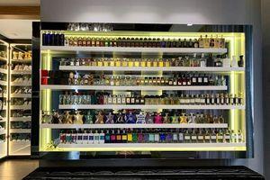 Choáng với bộ sưu tập nước hoa hàng hiệu đắt giá của Trấn Thành