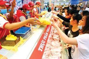 Vissan đặt kế hoạch tiêu thụ hơn 53.000 tấn thực phẩm trong năm 2019
