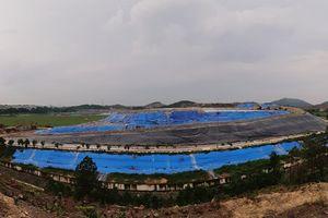 Sẽ công khai phương án đền bù các hộ dân di dời khỏi bãi rác Nam Sơn sau khi phê duyệt
