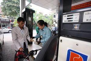 Thứ trưởng Bộ Công Thương: 'Nói tất cả doanh nghiệp đầu mối xăng dầu 'âm' quỹ bình ổn giá là không đúng'