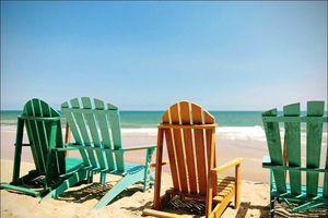 Bộ ảnh cảnh biển đầy màu sắc chụp bởi Oppo F11 Pro