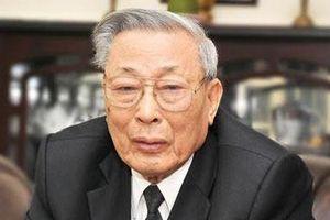 Trung tướng Đồng Sĩ Nguyên: Người thực hành của Trường Sơn huyền thoại