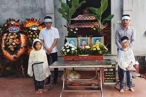 Gia đình 3 người tử vong vì tai nạn trên đường đi chữa bệnh