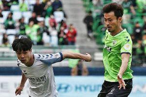 HLV Incheon bênh vực Công Phượng sau trận thua thứ 4 liên tiếp