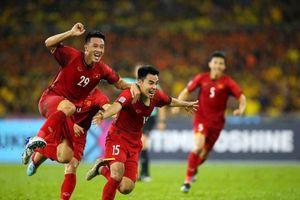 ĐT Việt Nam chạm trán 'đội bóng lạ' ở King's Cup 2019