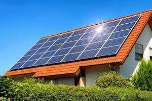 Hướng dẫn thực hiện các dự án điện mặt trời trên mái nhà