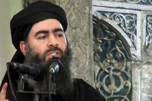 Hé lộ tung tích thủ lĩnh tối cao IS al-Baghdadi