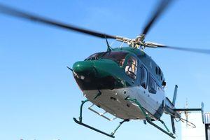Sắp ra mắt dịch vụ đi chung trực thăng cho người giàu