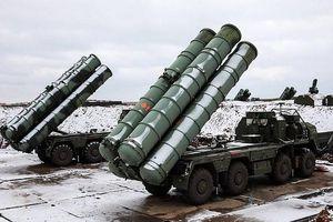 Thổ Nhĩ Kỳ: Hệ thống phòng thủ S-400 sẽ bảo vệ cả EU và NATO