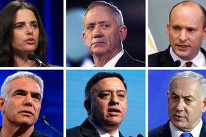 Bầu cử Israel: Không còn dễ dàng cho ông Netanyahu