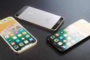 Rộ tin đồn về iPhone XE - phiên bản tiếp theo của iPhone SE