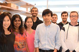 'Người mở đường' cho các nhà nghiên cứu trẻ