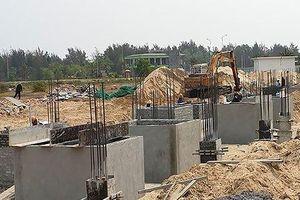 Thực hư vụ việc DanaHome Land thi công nhà biệt thự trái phép tại Quảng Nam