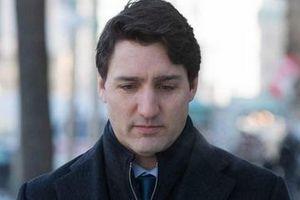 Bê bối bủa vây Thủ tướng Canada