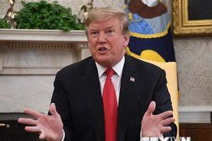 Chuyên gia: Mỹ có thể làm trung gian giữa Nhật, Hàn để đảm bảo ổn định