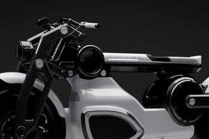 Curtiss Zeus: Siêu mô tô điện có tầm hoạt động lớn nhất thế giới
