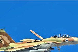 Không kích vào Syria, Israel có thể 'chọc giận' Nga và bùng nổ xung đột?
