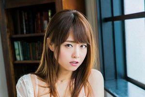 Không phải Aoi Sora, đây mới là nữ thần phim 18+ xuất sắc nhất 30 năm qua
