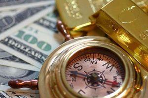 5 quốc gia sở hữu kho vàng dự trữ 'khủng' nhất thế giới