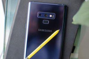 Hàng loạt smartphone Samsung giảm giá mạnh, cao nhất 4 triệu đồng